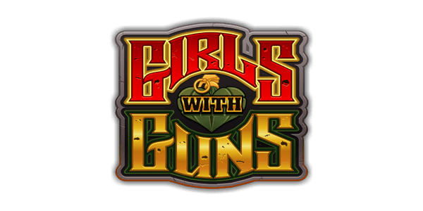Girls with guns jungle heat logo