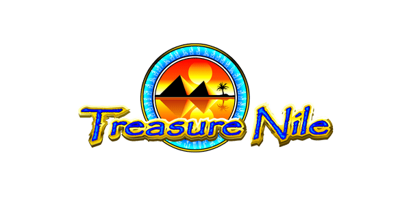 treasure nile logo