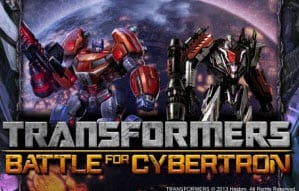 battleforcybertron