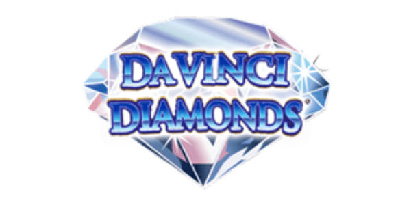 Da vincis diamonds logo