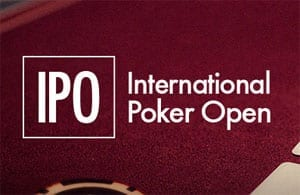 IPO - International Poker Open