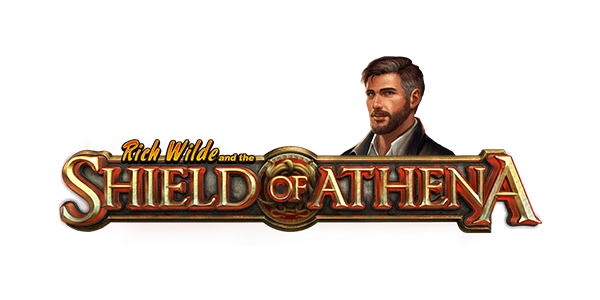 Rich Wild and the shield of Athena