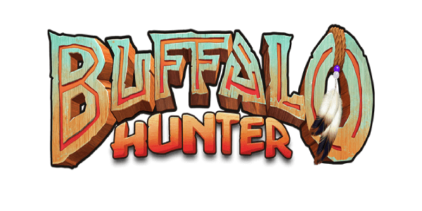 buffalo hunter slot logo