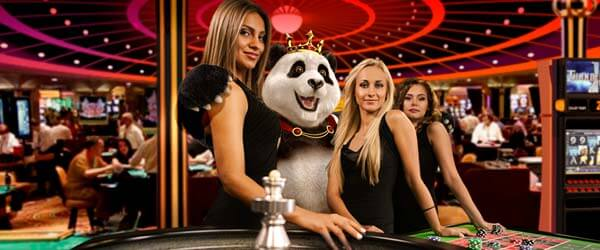Best Black Friday Casino offer at Royal Panda